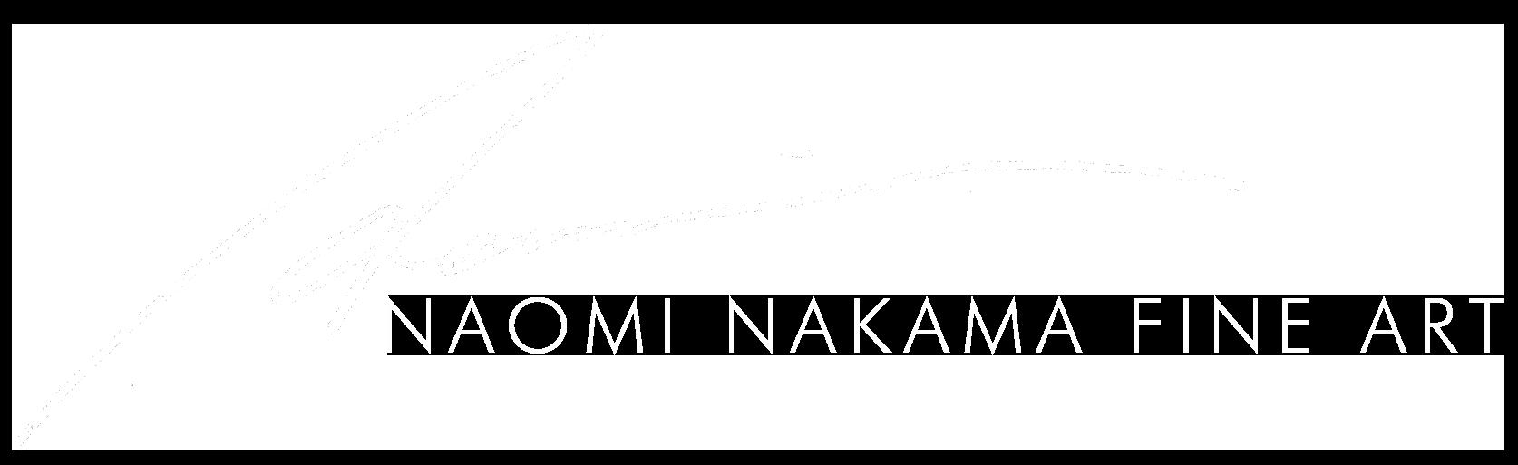 + Naomi Nakama Fine Art +